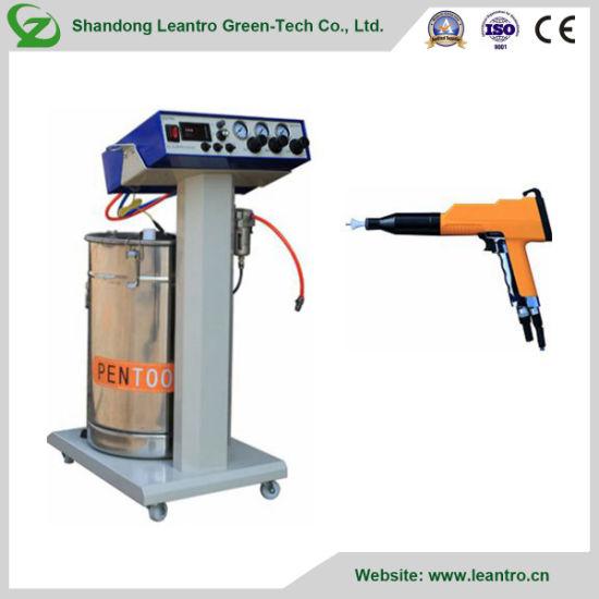 Top Quality Lower Price New Manual Electrostatic Powder Coating Gun