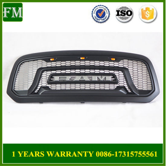China 2018 Dodge Ram 1500 Grille 2013 2017 Big Horn Plastic Grill