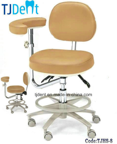 Lab Chair Office Soft Stool Tjhs 8