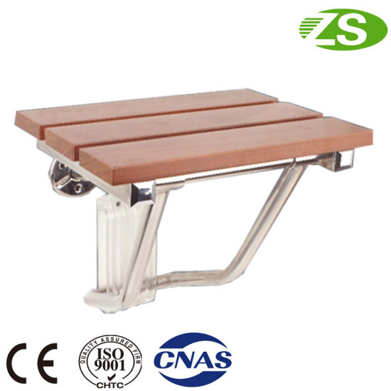 Health Care Wall Mounted Bath Chair for Disabled People pictures & photos