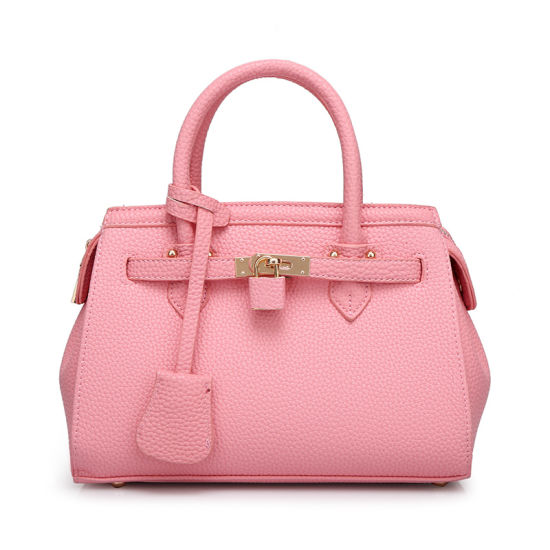 8a42aef8402 China Wholesale Lady Small Designer Handbag with Low MOQ - China ...
