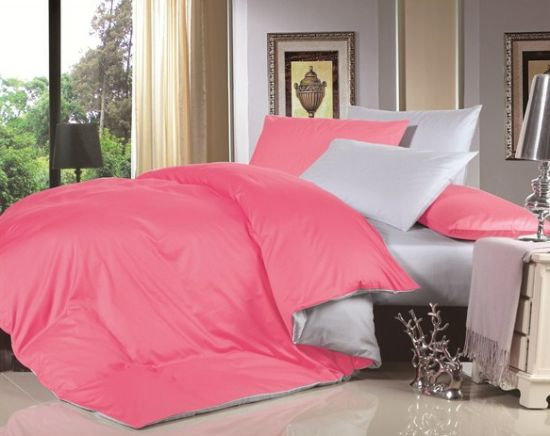 Cheap Wholesale 100% Cotton Bedding Set