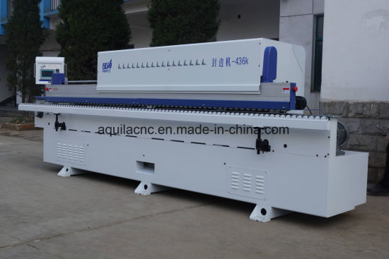 Good Price CNC Edge Banding Woodworking Machine in China pictures & photos