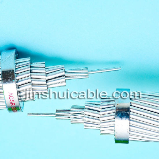 AAC Bare Conductor for Power Transmisssion pictures & photos