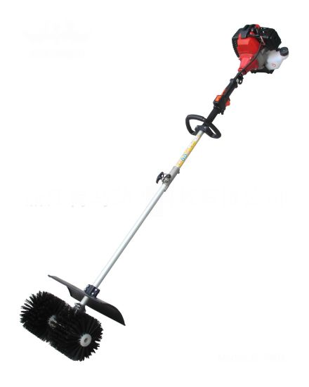 52cc Road Sweeper Floor Cleaning Machine Street Sweeping Machine Scavenging Machine pictures & photos