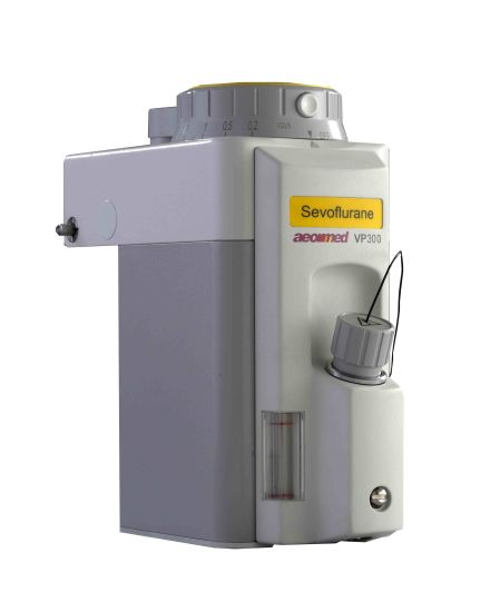 Sevoflurane Vaporizer Vp300 for Anesthesia Machine with Ce Certificate pictures & photos