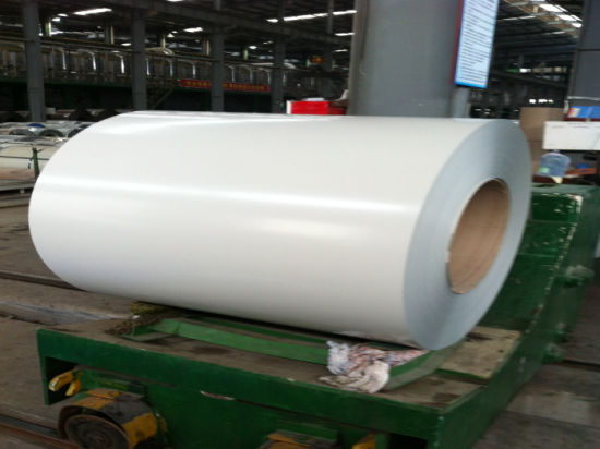 with Film PPGI Prepainted Galvanized Steel Coils Quality Guaranteed Factory Best Prices pictures & photos