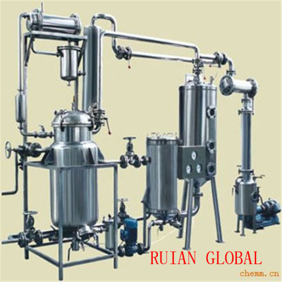 High Pressure Herb Extraction Equipment for Carrot Radish Carotene pictures & photos