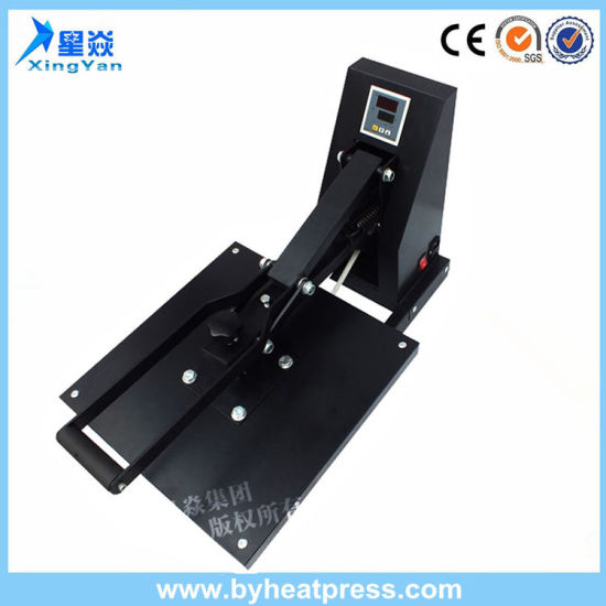 Generation Clamshell Heat Transfer Machine (40*50cm) pictures & photos