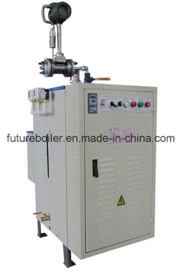 China Superheated Electric Steam Generator for Laboratory - China ...