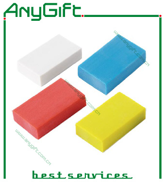Rubber Eraser with Customized Shape pictures & photos