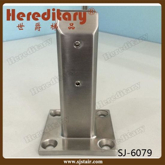 Exterior 304 Stainless Steel Glass Spigots for Swimming Pool Fence (SJ-X1086) pictures & photos