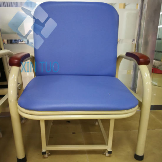 Multi-Functional Accompany Chair, Hospital Foldable Bed, Hospital Furniture pictures & photos