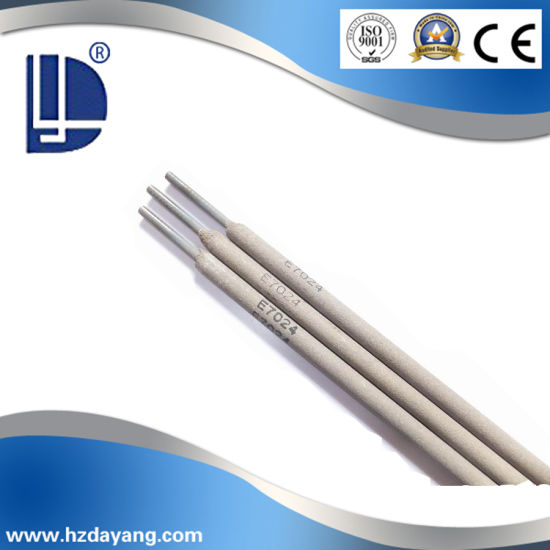 E7015-C2l Welding Electrode Low Temperature Steel Electrode pictures & photos