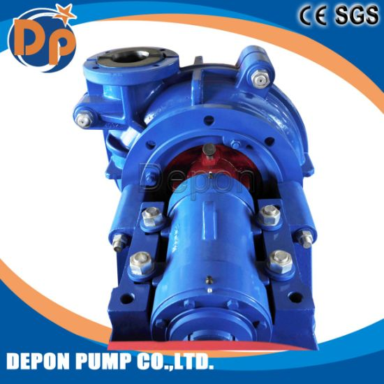Centrifugal Slurry Pump for Mining pictures & photos