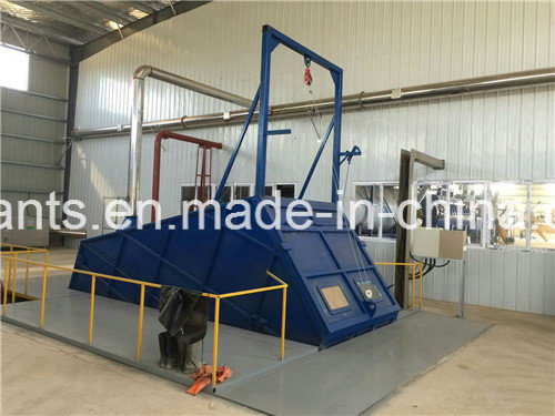 Fish Meal Cooking Plant for Sale pictures & photos