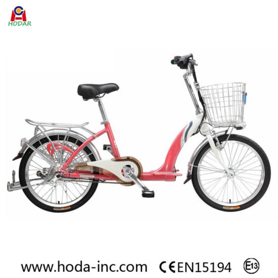 Hotsales Cheap 250W Electric Bike Electric Bicycle pictures & photos