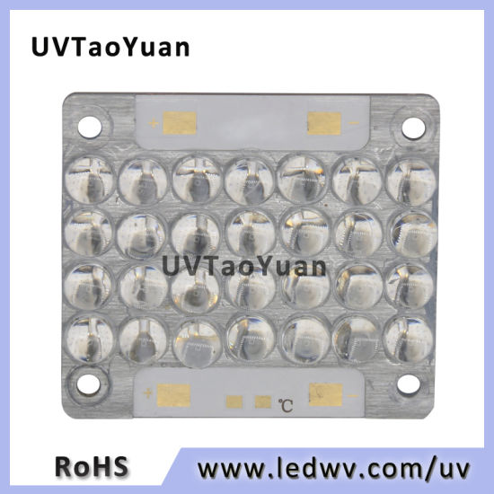 Printing Press UV Curing 400W 395nm LED Module pictures & photos