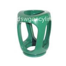 W3-1/2-8 Thread Type Gas Cylinder Cap