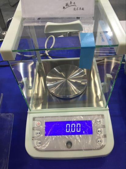 Electronic Balance 100g 1mg