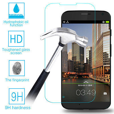 9h Tempered Glass Film for Moto X Screen Protector pictures & photos