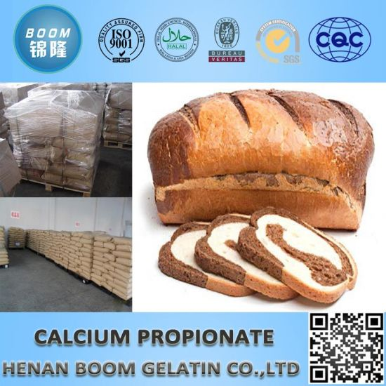 China Food Grade Additive Sodium Propionate pictures & photos