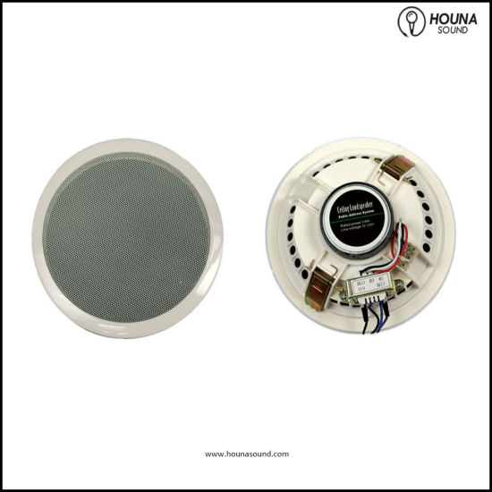 CS-646 3W/6W 100V Home Theatre in-Ceiling Speaker