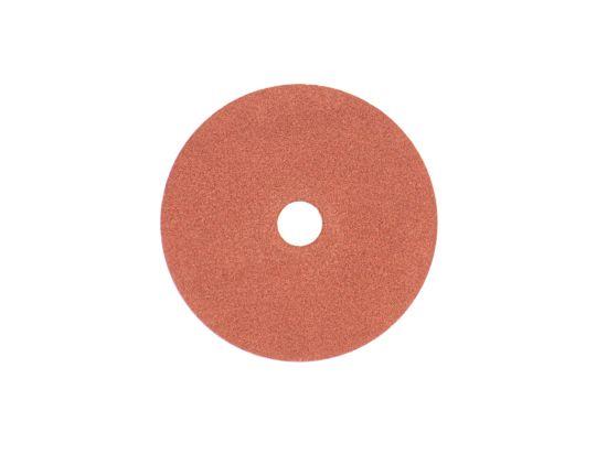 """5/"""" Zirconia Resin Fiber Disc 80 Grit 5 inch Grinding /& Sanding Discs 100 Pack"""
