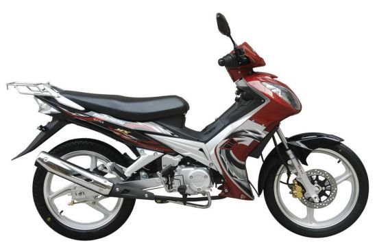 Hot Sale City Rider EEC 50cc Cub Motorcycle Motorbike Motocicleta pictures & photos