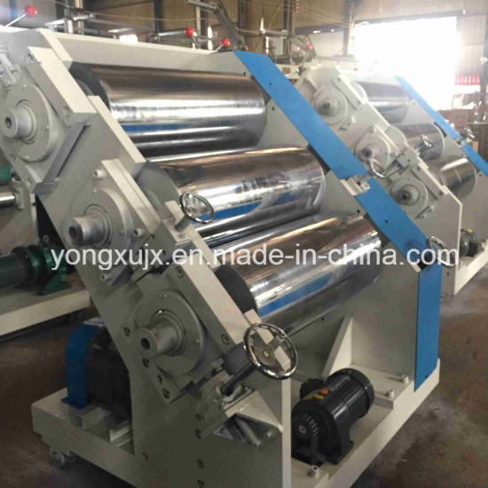 One Layer Sheet Extruder pictures & photos
