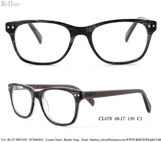 69b27c53dd0 2018 New Model Italy Design Children Acetate Optical Frame. Get Latest Price