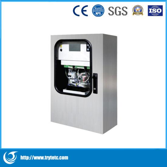 Biogas Monitoring System Online/Gas Analyzer/Laboratory Instruments