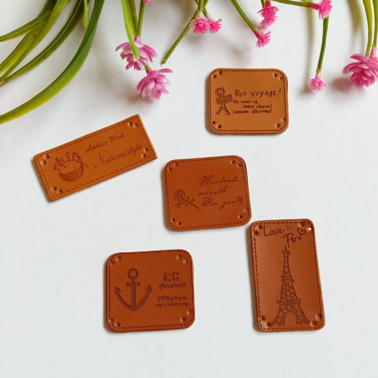 Welcome To Custom High Quality Leather Patches For Furniture