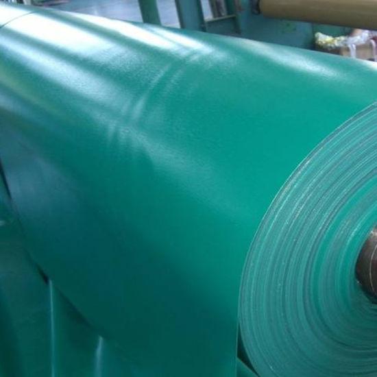 China 18oz Heavy Duty Waterproof PVC Coated Tarpaulin