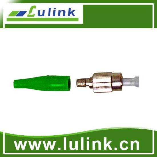 Best Price Fiber Optic Fast Connector with APC Simplex