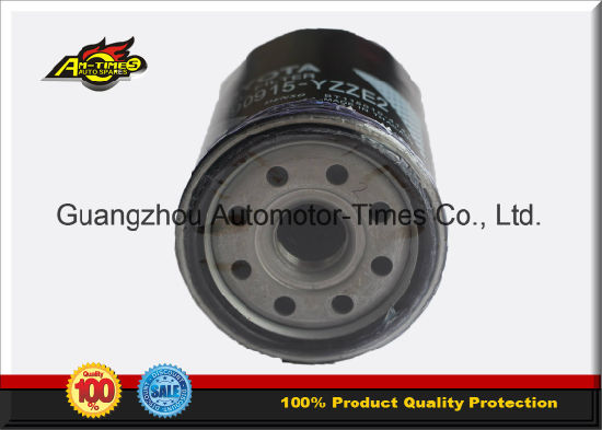 Auto Spare Part 93185674 5650359 Oil Filter for Opel
