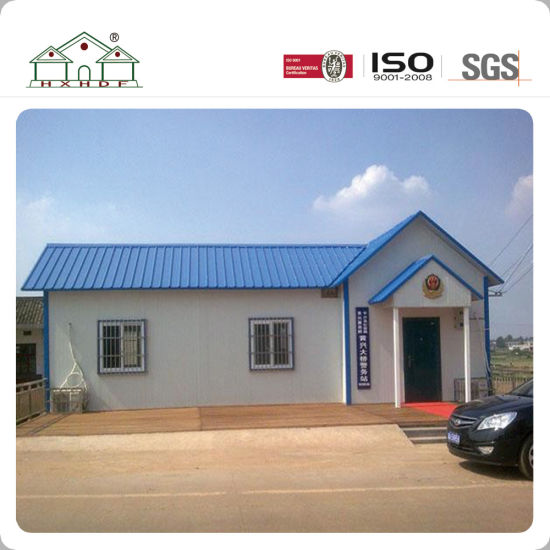 China Low Cost House Plans Construction Real Estate Prefabricated Roofs For Villas China Villa Prefabricated House