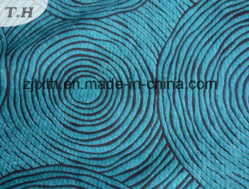 Yarn Dye Chenille Furniture Sofa Fabric pictures & photos