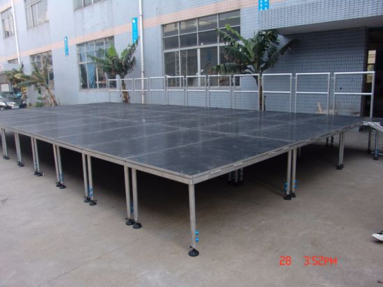 Portable Beyond Stage for Sale Stage Equipment for Outdoor Event
