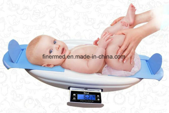 Digital Electronic Neonate Infant Weighing Scale