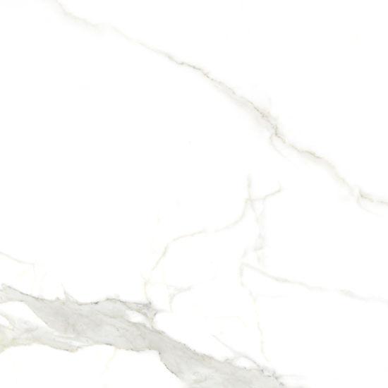 Glossy Surface Marble Effect Ceramic Porcelain Floor Tile800X800