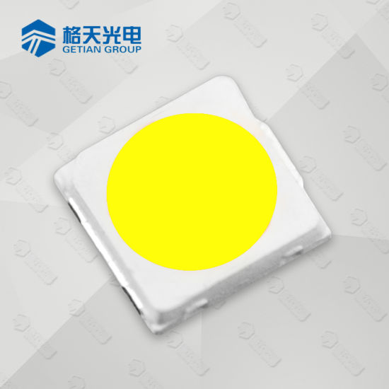Hot Sale Getian 1W 3030 SMD LED Chip Cool White for Wall Wash Street Light pictures & photos