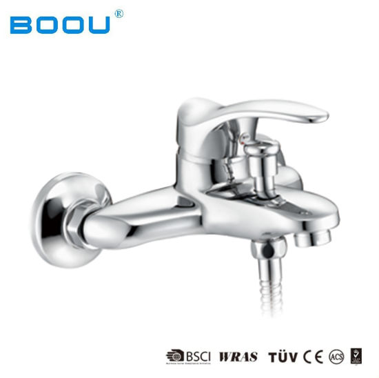 China (B8113-3) Boou Classic Style Brass Material Single Handle ...