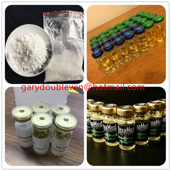 Peptide Generic Human Growth for Bodybuilding pictures & photos