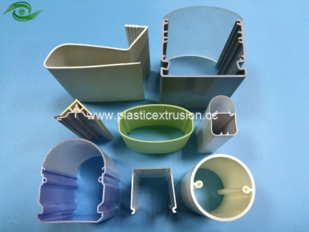 Plastic Extrusion Products 6