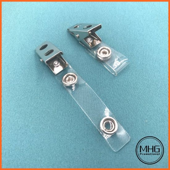 Strap Clip with 2-Hole Nps Clip