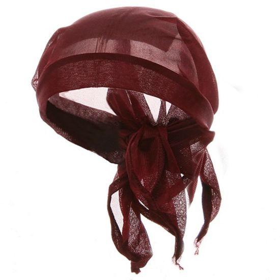 Hot Sale Custom Pirate Bandana Cap, Head Scarf