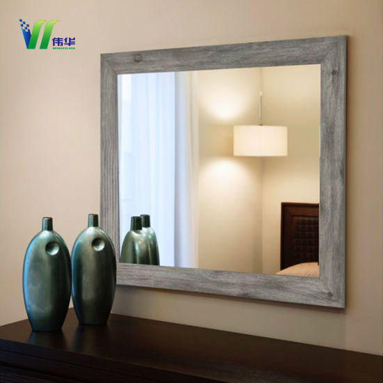 China LED Bathroom Smart Vanity Mirror with Lights - China
