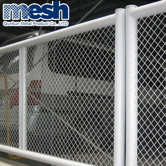 China Expanded Wire Mesh Perforated Metal Mesh for Decorative ...