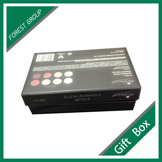 Rigid Cardboard Custom Printed Gift Box pictures & photos